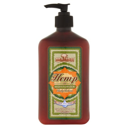 This is such a moisturizing lotion, and the tan it creates is extremely natural looking and subtle, but still gives you a noticeable glow! If you hate fake tanning, this is the lotion for you! It doesn't smell like tanning lotion and applies evenly with barely any streaks. An 18oz bottle of this is legitimately only $5!!  Tips: -  wash hands after use