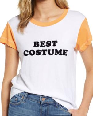 Best Costume -