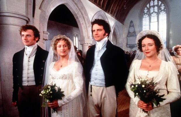 Harker wedding