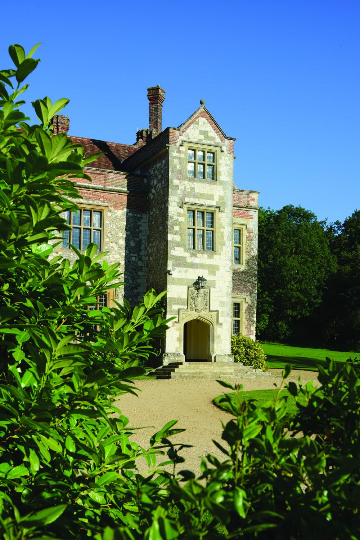 Chawton House, Chawton, Hampshire, England