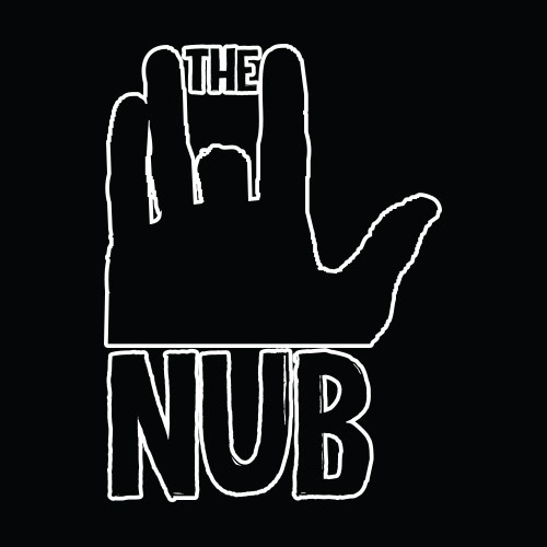the nub - The Nub is another variation of our popular Bullit design squished into a shorter, wider, thicker