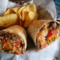 Poblanos Mexican Restaurant in Downtown Chattanooga