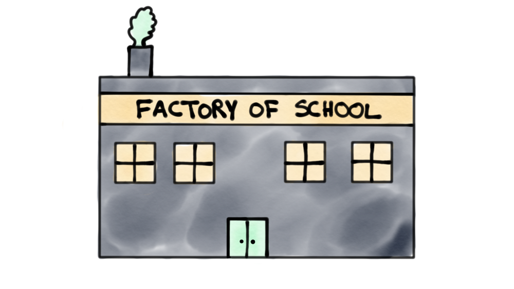 education factory