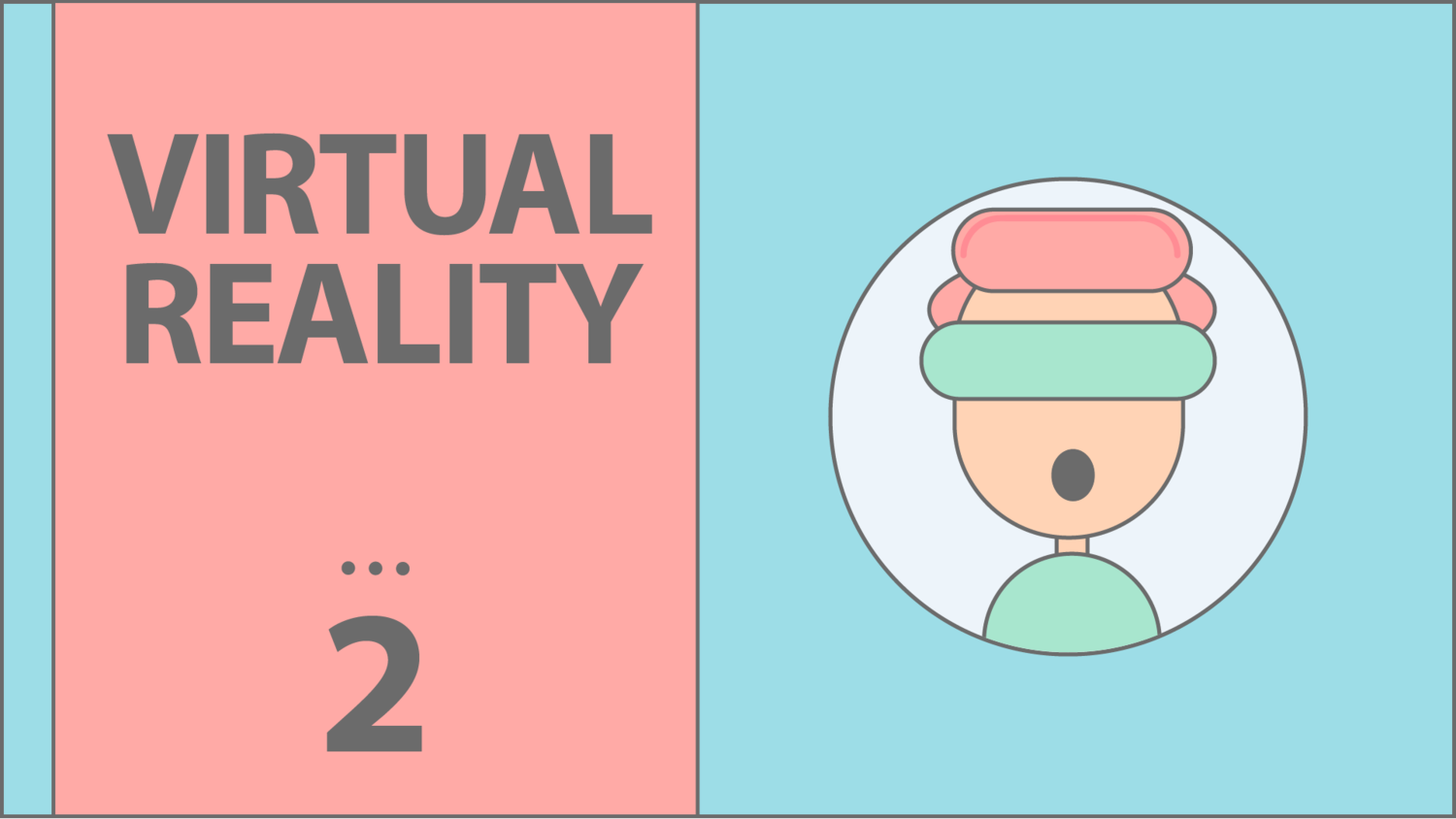 virtual world is taking us away from real world