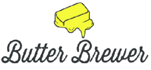 The Butter Brewer