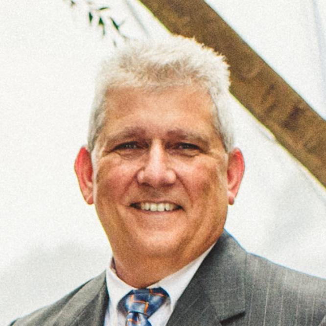 Allan McCoy President & Founder