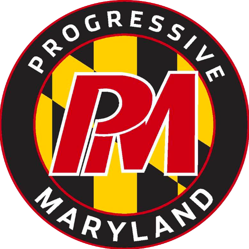 Progressive Maryland, MoCo   - Volunteer of Economic Securities Team