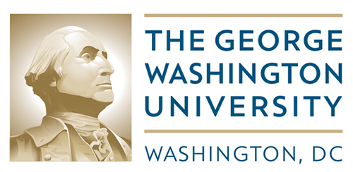 The George Washington University   - Master's in Political Management