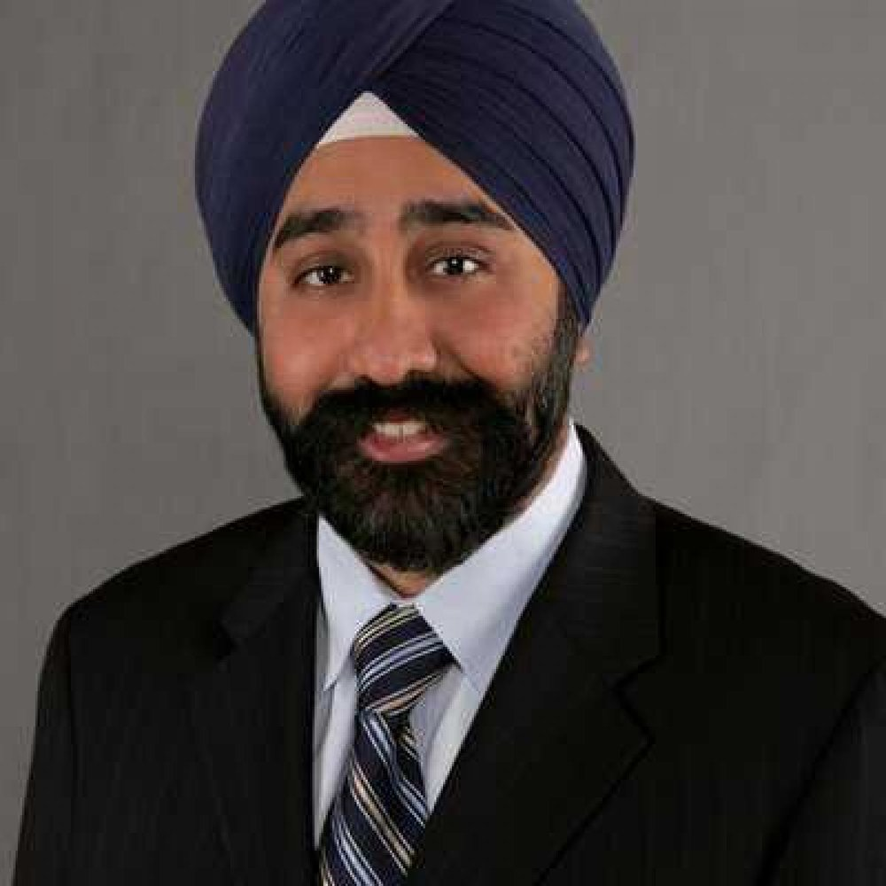 Mayor Bhalla