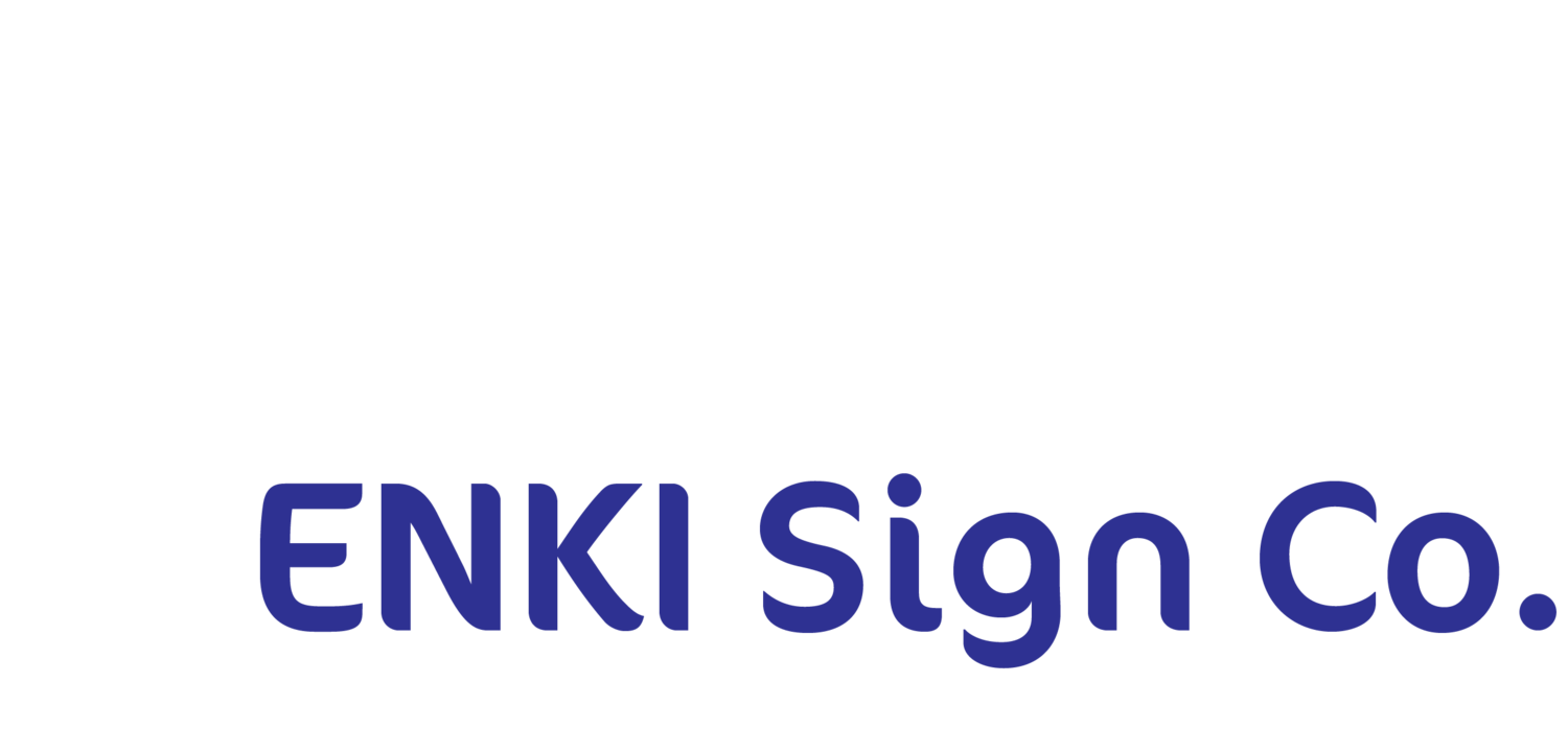 ENKI Sign Company