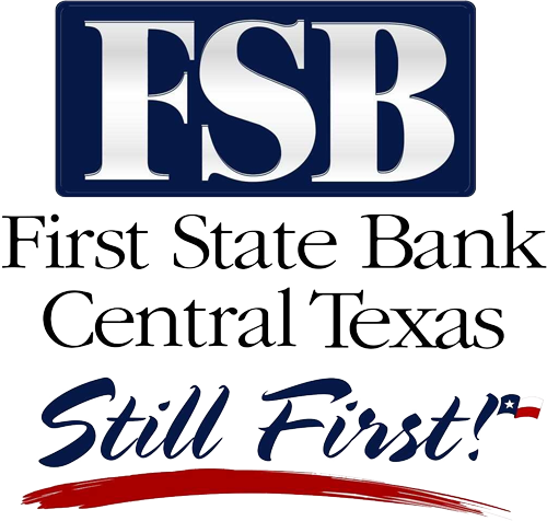 First State Bank of Central   512-899-2212