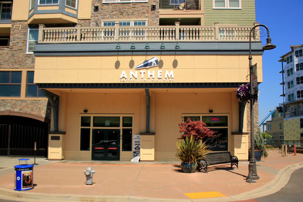 POINT RUSTON ANTHEM - 5005 Main St #105, Tacoma, WA
