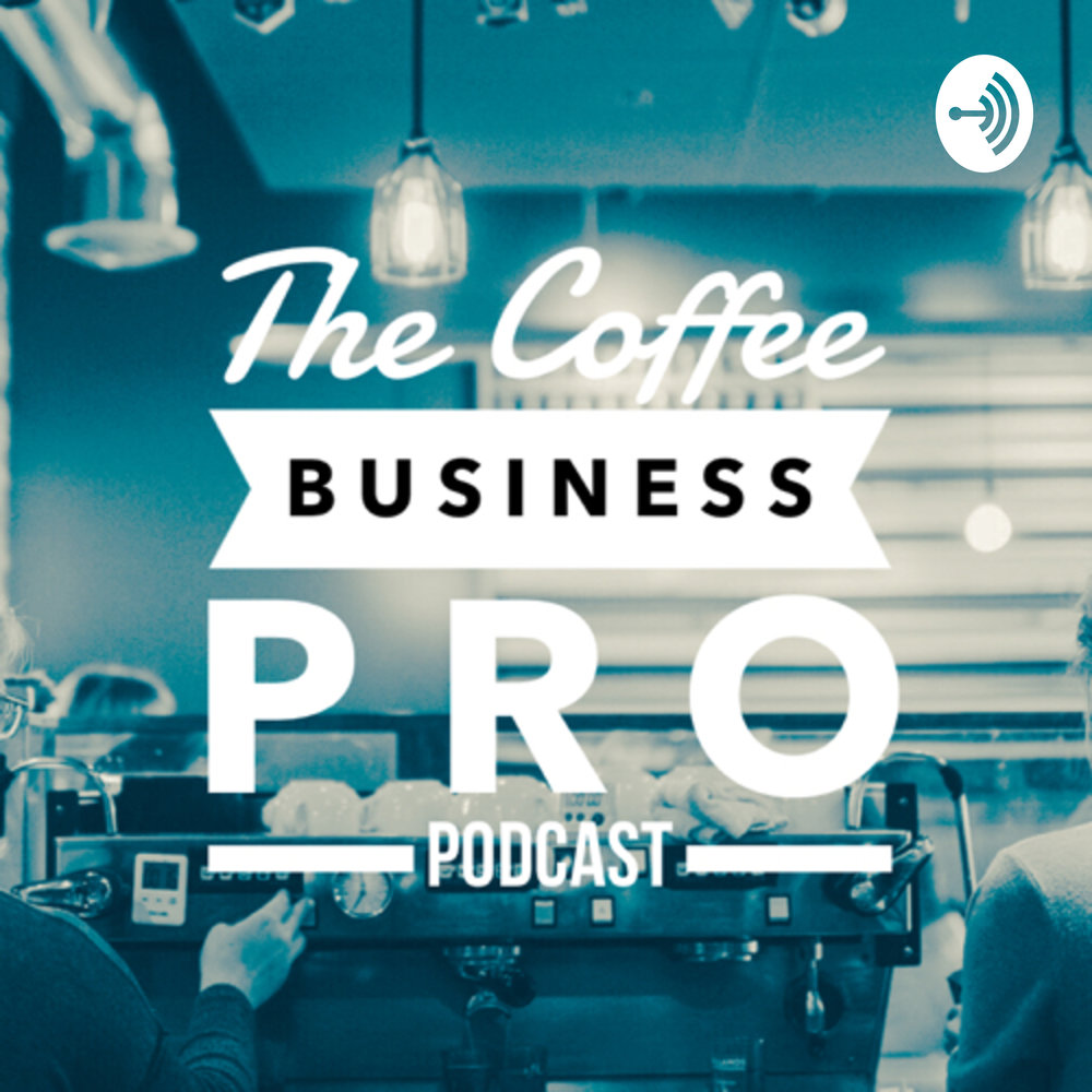 The Coffee Business is hard. We're here to help. - Bryan Reynolds of ANTHEM Coffee and his co-host David Rand of DCR interview industry leaders and innovators in an effort to bring you the most comprehensive and complete coffee knowledge.