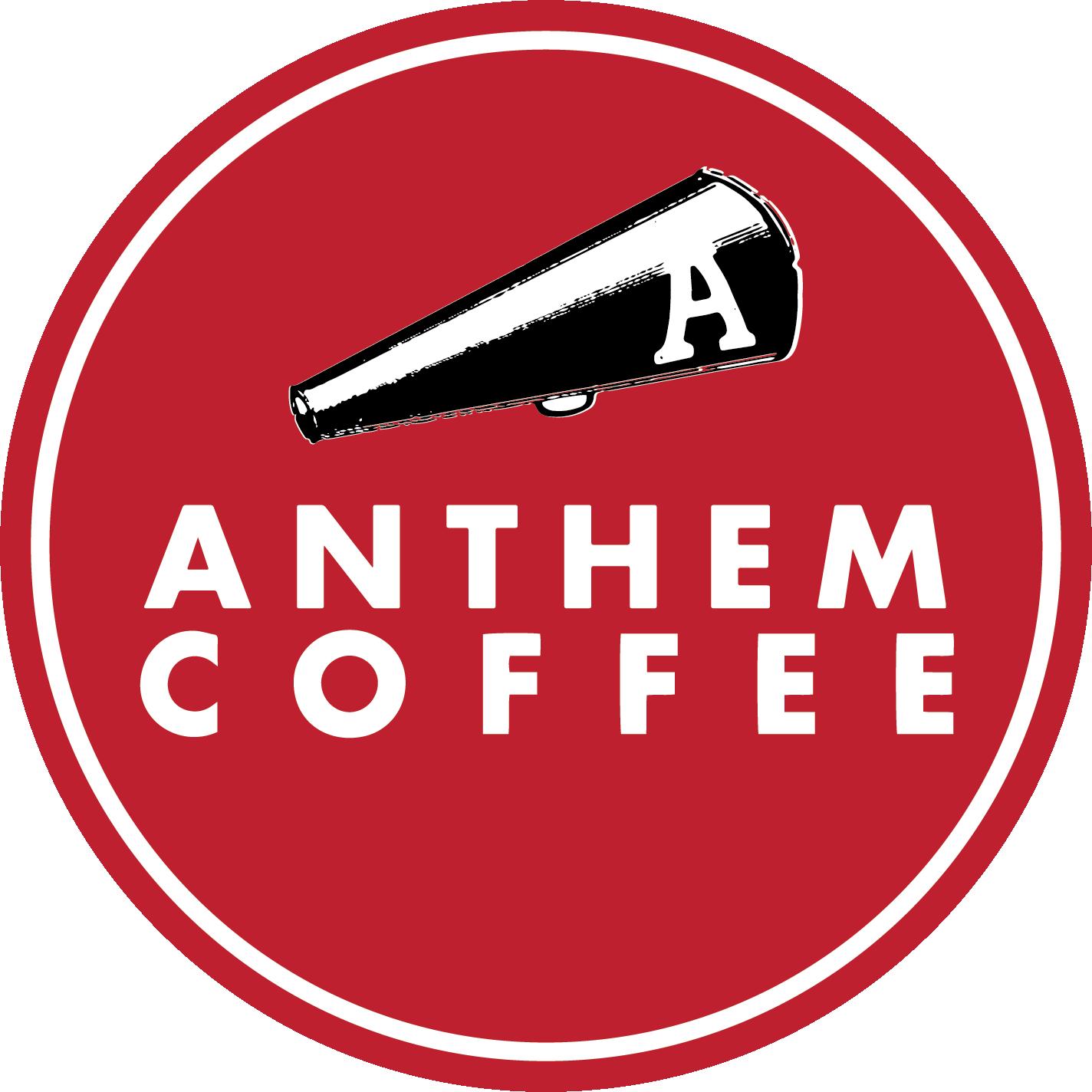 clear anthem logo transparent