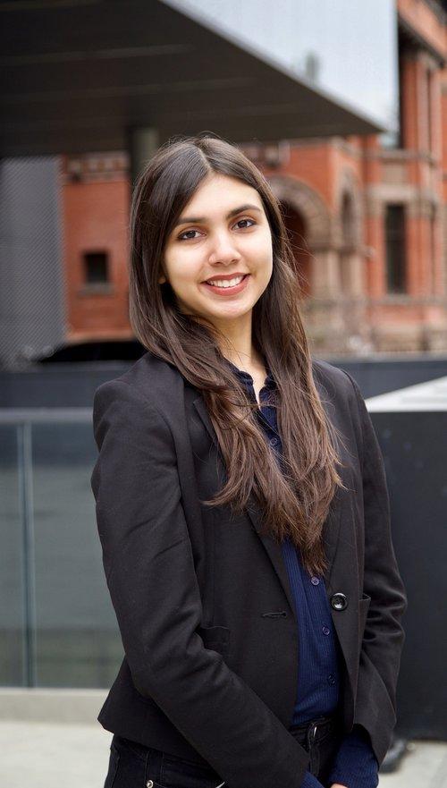 Myra Adeel