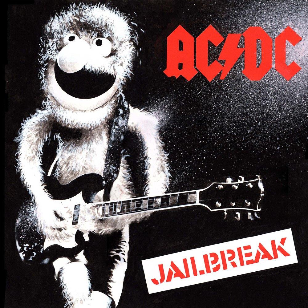 ACDC Jailbreak