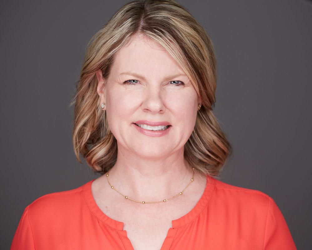 Amy Strang, Head Designer, Amy Strang Interiors, Scottsdale Arizona