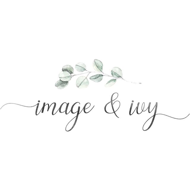 Ok - I've changed my name! Welcome to Image & Ivy.⠀⠀⠀⠀⠀⠀⠀⠀⠀ Ivy represents eternity, fidelity and strong attachment. ⠀⠀⠀⠀⠀⠀⠀⠀⠀ Thanks for your patience as I transition to my new brand identity. I couldn't be more excited about it!⠀⠀⠀⠀⠀⠀⠀⠀⠀ ⠀⠀⠀⠀⠀⠀⠀⠀⠀ www.imageandivy.com⠀⠀⠀⠀⠀⠀⠀⠀⠀ .