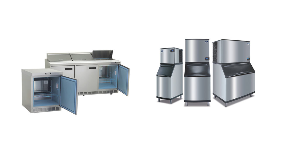 Refrigeration and Commercial Kitchens — All American Mechancial