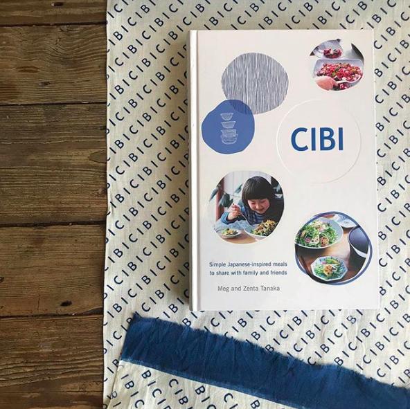CIBI Cook Book好評発売中! - 2018年4月にオーストラリアと日本で発売されたCIBIのクックブックが、ロンドン、アメリカでも発売されました。CIBIのフードフィロソフィーがぎゅっと詰まった一冊。ご家庭でも気軽にCIBIタイムを楽しんでいただけるようなレシピが盛りだくさんです。