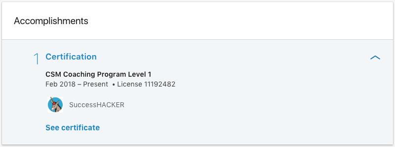 Customer Success Training Certification LinkedIn.png