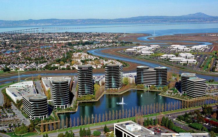 CSM Foundations Redwood City, CA. -