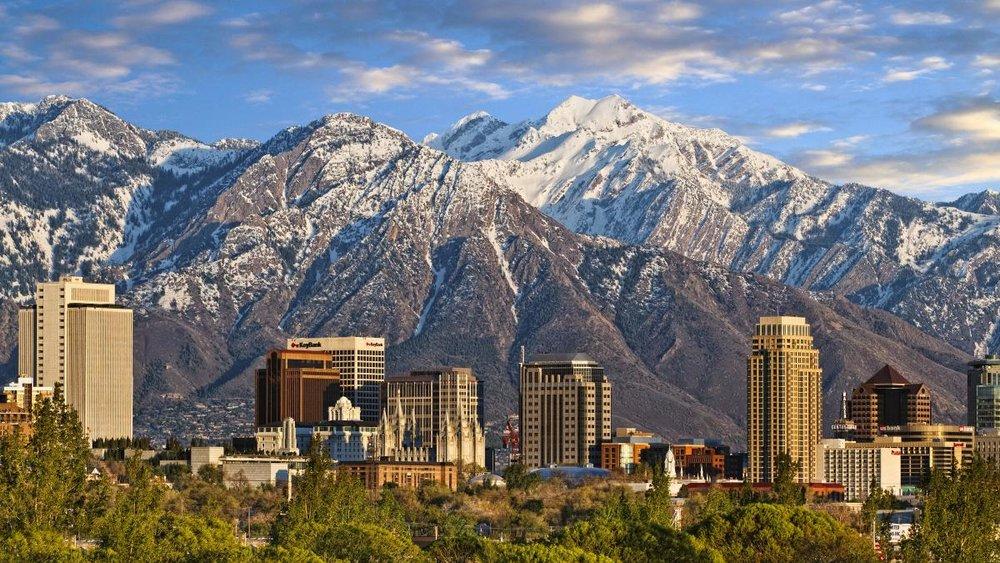 CSM Foundations Salt Lake City, UT. -
