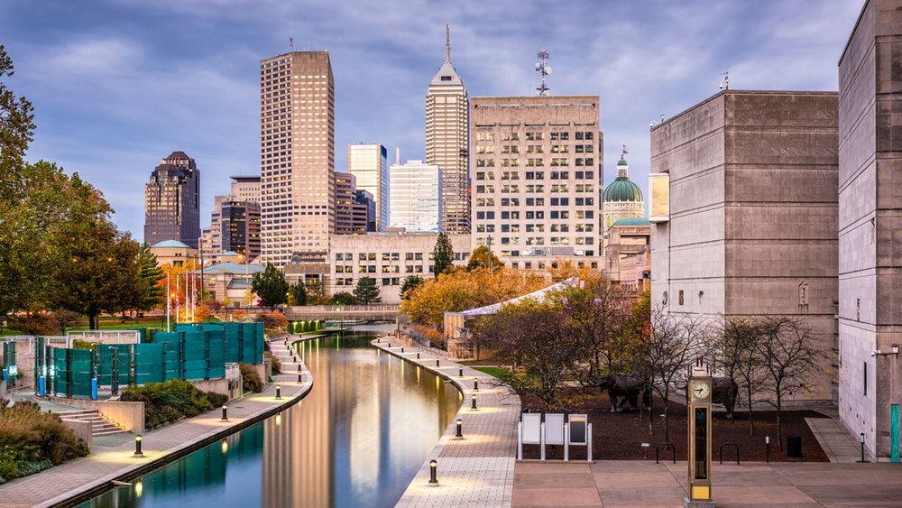 CSM Foundations Indianapolis, IN. -