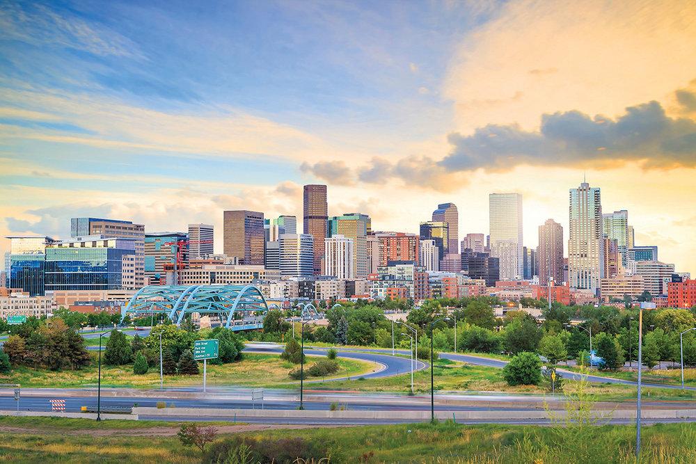 CSM Foundations Denver, CO. -