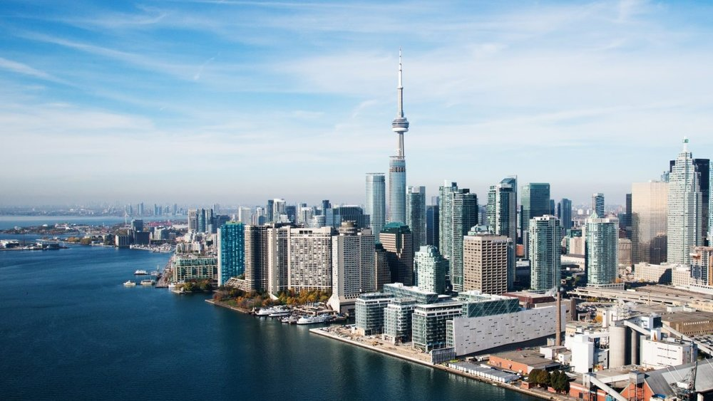 CSM Foundations Toronto, ON. - May 6 & 7, 2019