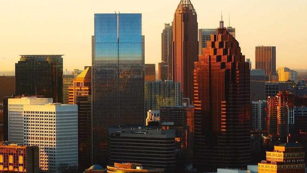 CSM Foundations Atlanta, GA. -