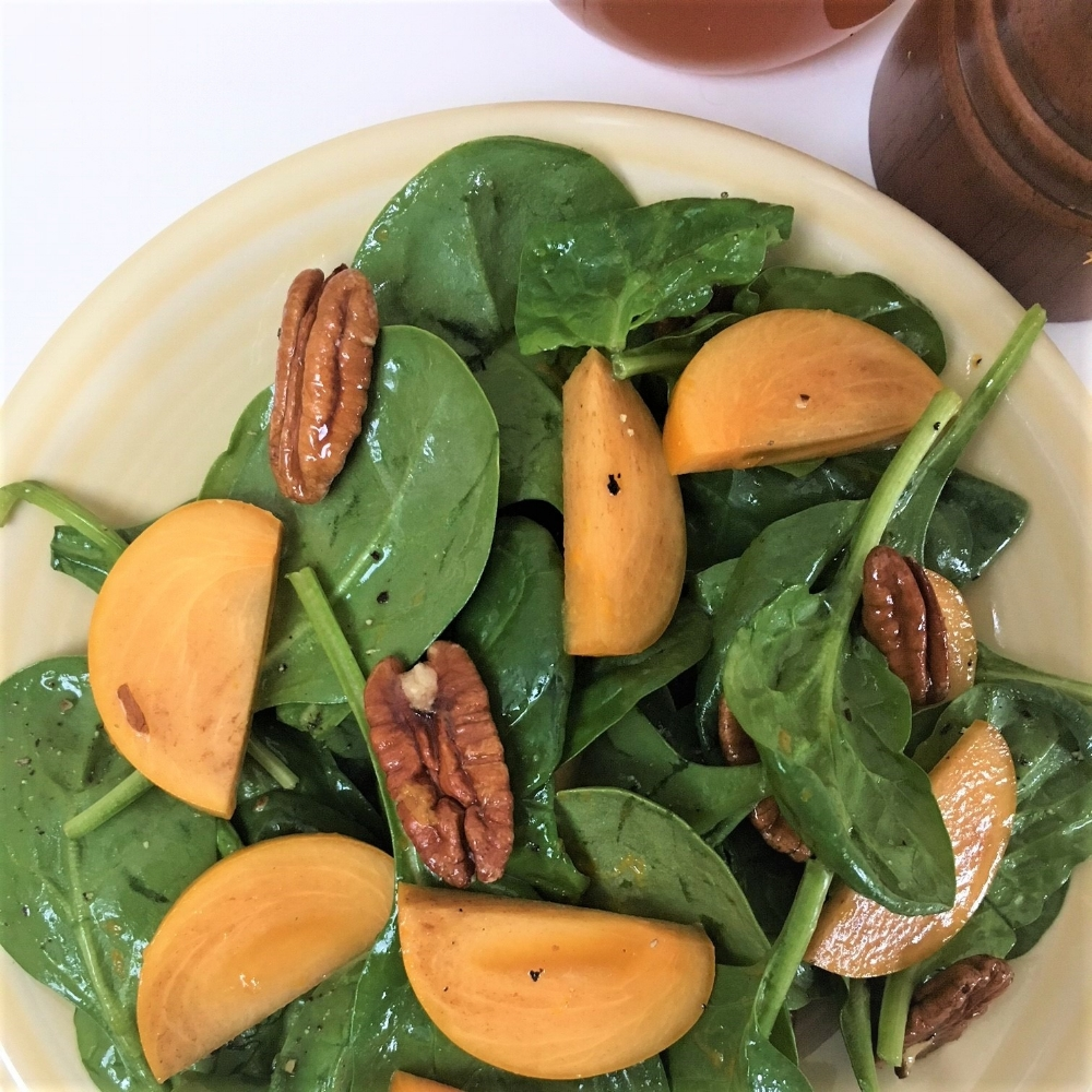 Persimmon Spinach Salad .jpg