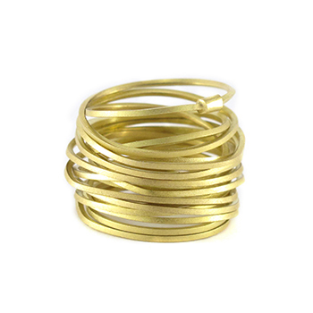 Anna Davern 18ct gold coil ring 350.jpg