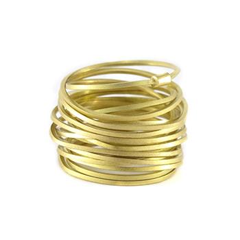 Anna Davern 18ct gold coil ring 350.jpg