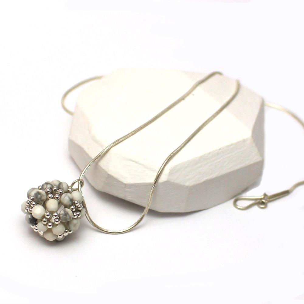 Jenny Fahey jewellery