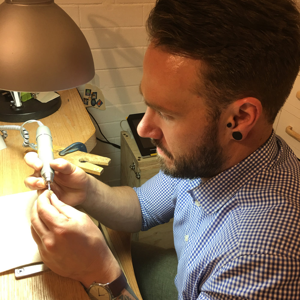 private jewellery classes sydney