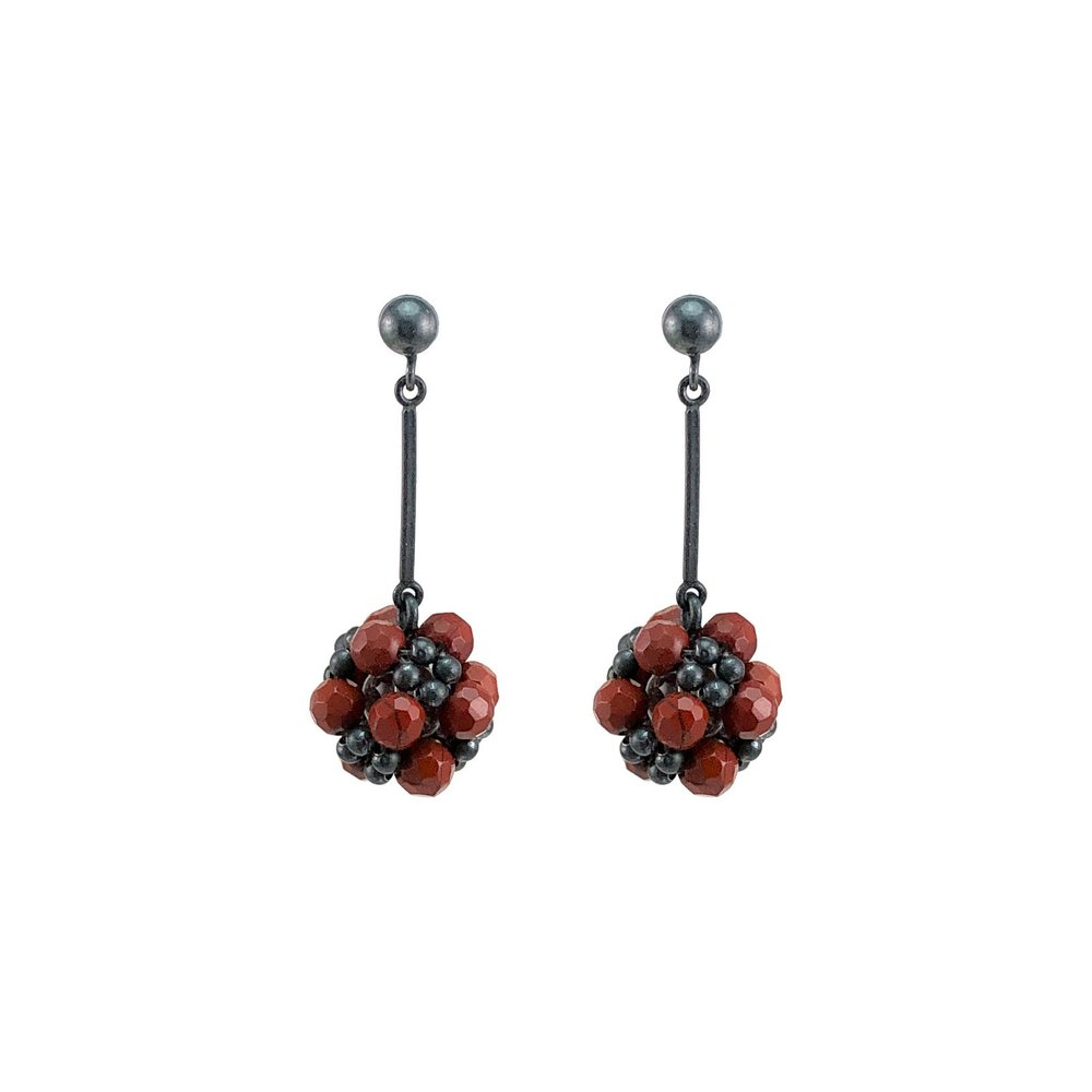 Jenny Fahey earrings