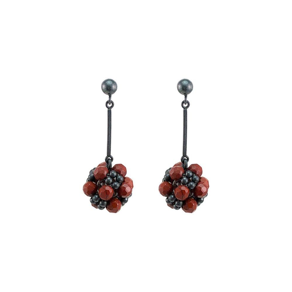 Jenny Fahey earrings