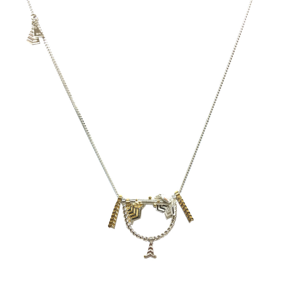 Courtney Jackson silver and gold plated necklace.jpg