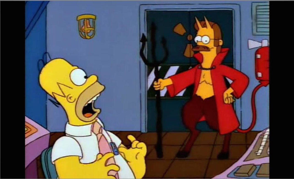 Homer Sells Soul to Devil Flanders for Donut.jpg