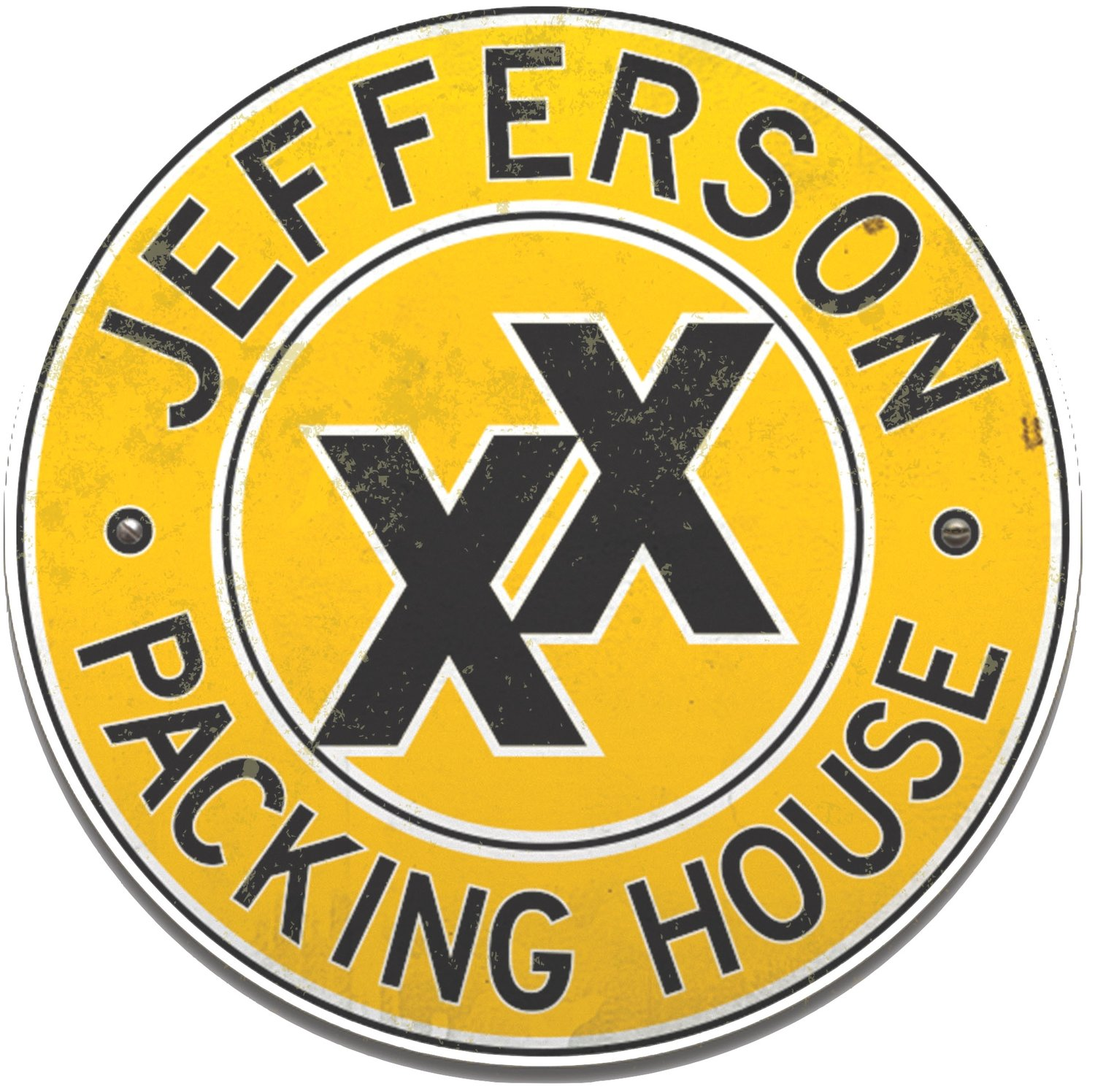 JEFFERSON PACKING HOUSE