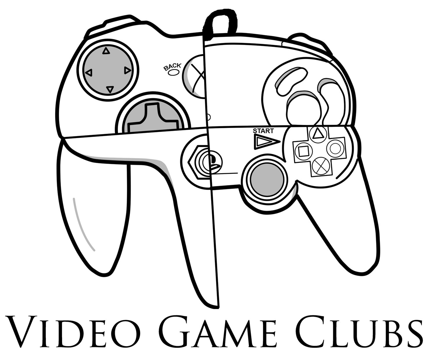 Video Game Clubs