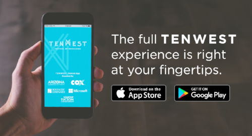 $5 OFF TENWEST - CODE: WILWIL
