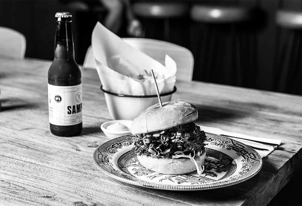 southofjohnston-lunch-bw.jpg