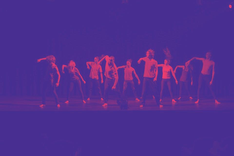 Trânsito Ciade Dança (BR) - TRILHA