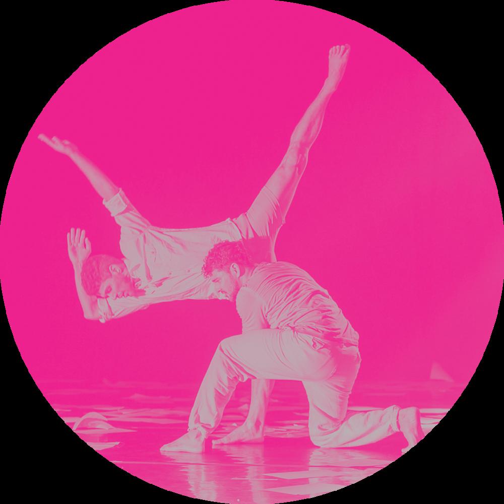 Cia Khoros de Dança - Rio de Janeiro, RJ