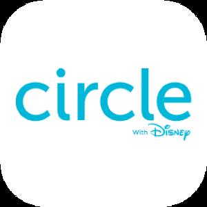Circle with Disney
