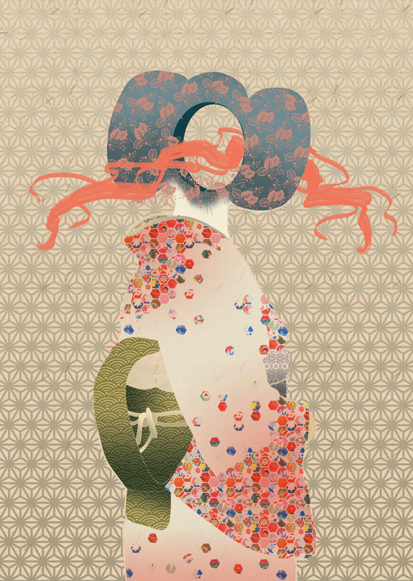 Geisha - Digital (2014)