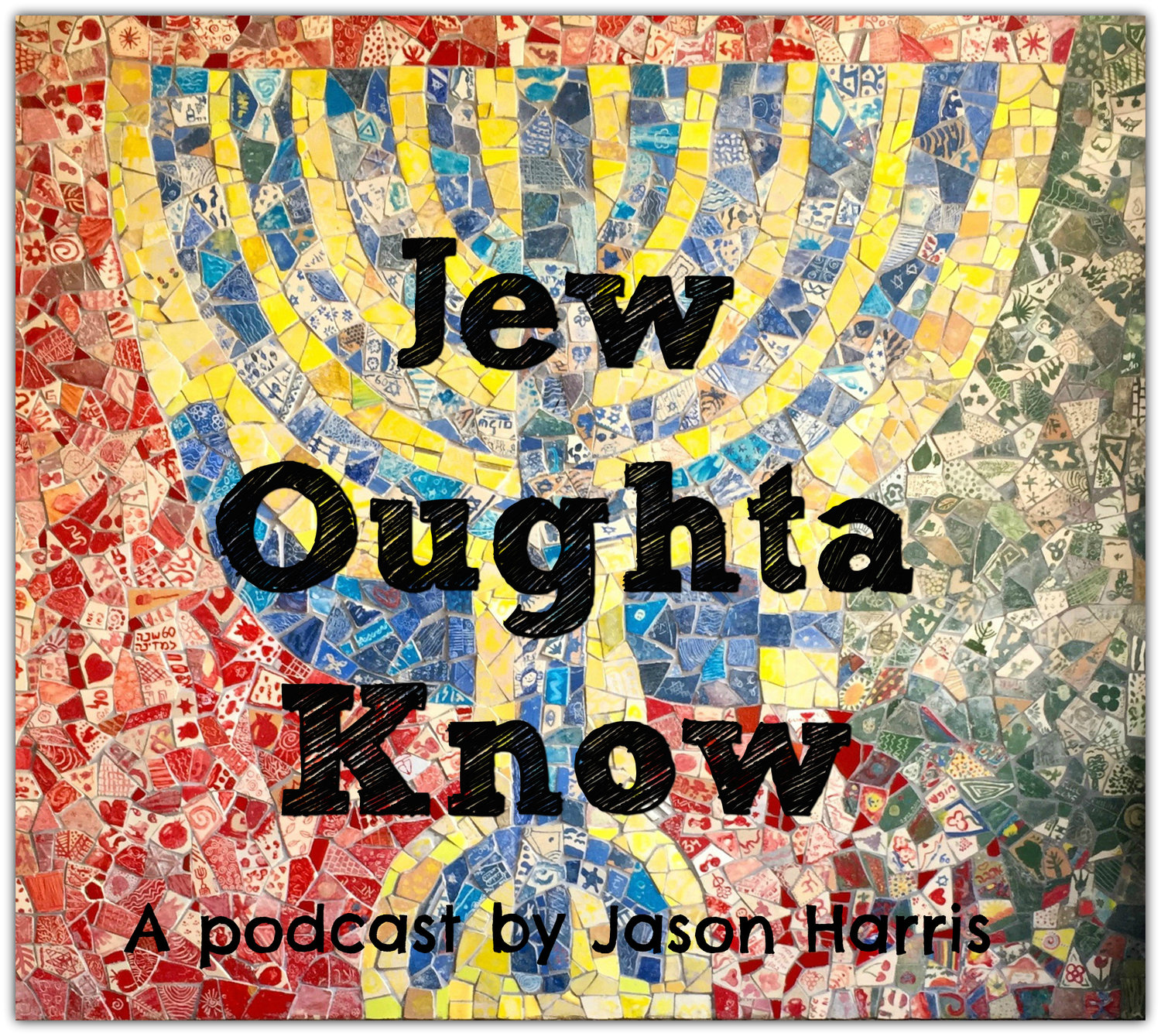 64. Unsolved Jewish Mysteries: The Ten Lost Tribes
