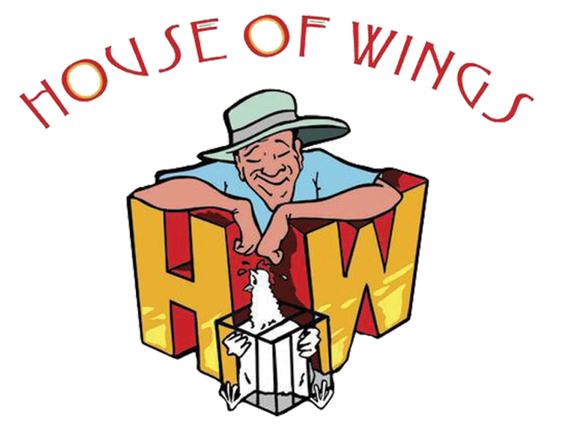 Rated Best Wings In Miami - over 60 Flavors